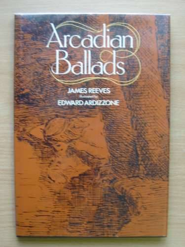 Photo of ARCADIAN BALLADS- Stock Number: 568422