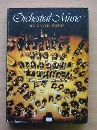 Photo of ORCHESTRAL MUSIC- Stock Number: 568641