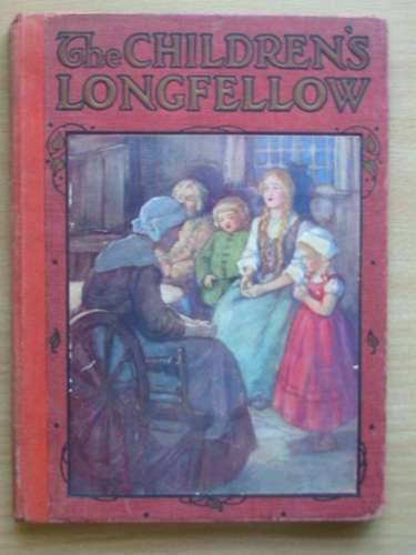 Photo of THE CHILDREN'S LONGFELLOW written by Longfellow, Henry Wadsworth<br />Massie, Alice illustrated by Farmer, E.S. published by Henry Frowde (STOCK CODE: 568936)  for sale by Stella & Rose's Books