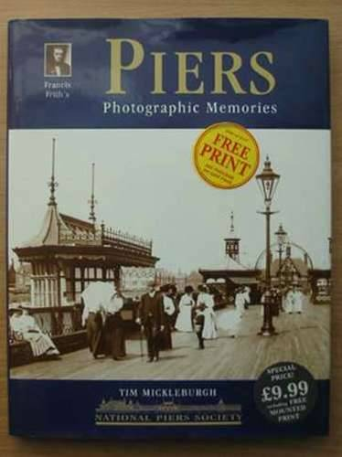 Photo of FRANCIS FRITH'S PIERS- Stock Number: 569890