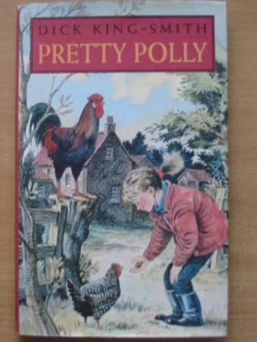 Photo of PRETTY POLLY written by King-Smith, Dick illustrated by Parkins, David published by Viking (STOCK CODE: 570336)  for sale by Stella & Rose's Books