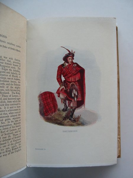 Photo of THE HIGHLAND CLANS OF SCOTLAND written by Eyre-Todd, George published by Heath Cranton Limited (STOCK CODE: 571315)  for sale by Stella & Rose's Books