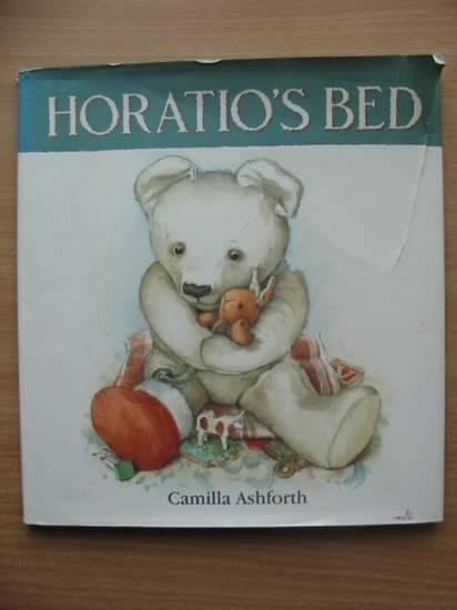 Photo of HORATIO'S BED- Stock Number: 571692