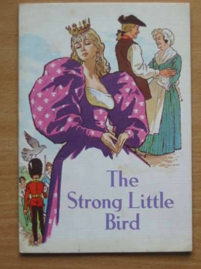Photo of THE STRONG LITTLE BIRD- Stock Number: 571730