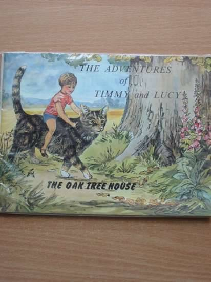 Photo of THE ADVENTURES OF TIMMY AND LUCY written by Ramsay, Mark illustrated by Lewis, Barbara published by Aurora Publications Limited (STOCK CODE: 572036)  for sale by Stella & Rose's Books
