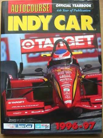Photo of AUTOCOURSE INDY CAR 1996-97 published by Hazleton Publishing (STOCK CODE: 572337)  for sale by Stella & Rose's Books