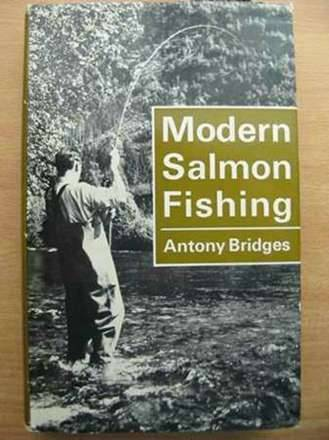 Photo of MODERN SALMON FISHING written by Bridges, Antony published by Adam & Charles Black (STOCK CODE: 572674)  for sale by Stella & Rose's Books