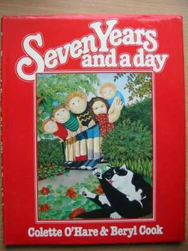 Photo of SEVEN YEARS AND A DAY- Stock Number: 573446