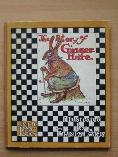 Photo of THE STORY OF GINGER HARE- Stock Number: 573842