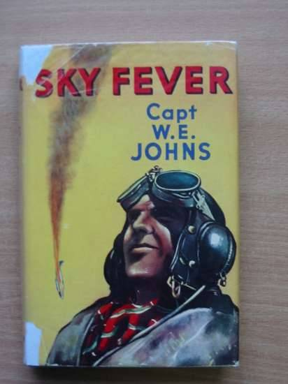 Photo of SKY FEVER- Stock Number: 575178