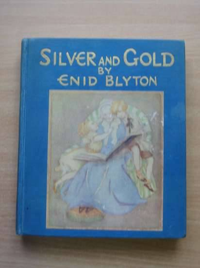 Photo of SILVER AND GOLD- Stock Number: 575203