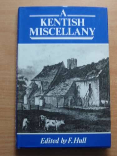 Photo of A KENTISH MISCELLANY- Stock Number: 576534