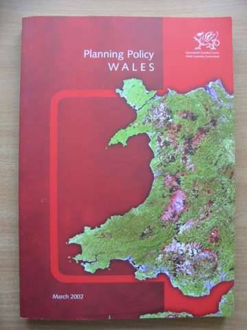 Photo of PLANNING POLICY WALES- Stock Number: 577263