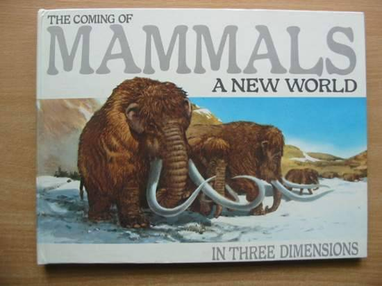 Photo of THE COMING OF MAMMALS written by Berger, Melvin illustrated by Cremins, Robert published by Child's Play (International) Ltd. (STOCK CODE: 579252)  for sale by Stella & Rose's Books