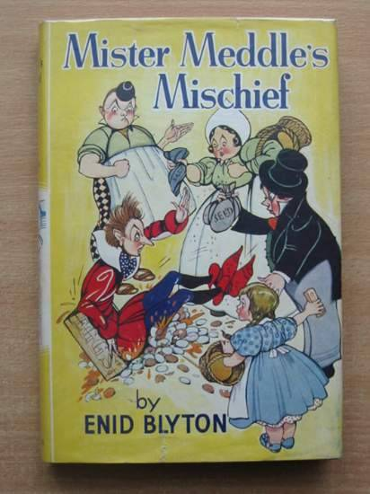 Photo of MISTER MEDDLE'S MISCHIEF- Stock Number: 579352
