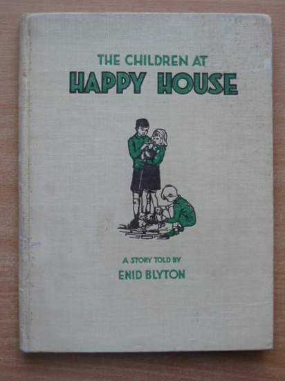 Photo of THE CHILDREN AT HAPPY HOUSE- Stock Number: 579461