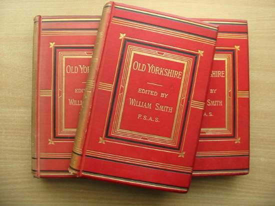 Photo of OLD YORKSHIRE written by Smith, William published by Longmans, Green & Co. (STOCK CODE: 579778)  for sale by Stella & Rose's Books