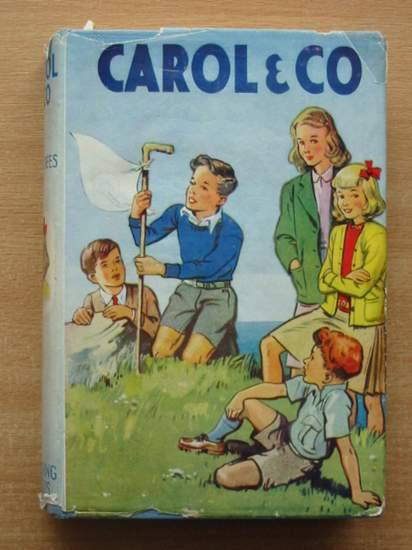 Photo of CAROL & CO.- Stock Number: 581304