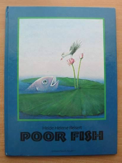 Photo of POOR FISH- Stock Number: 581558