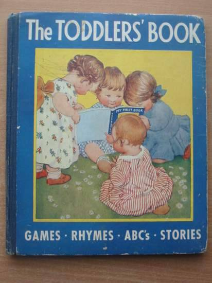 Photo of THE TODDLERS' BOOK written by Massie, Amose published by Thomas Nelson and Sons Ltd. (STOCK CODE: 583238)  for sale by Stella & Rose's Books