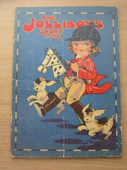 Photo of THE JOLLIBOYS STORY BOOK (STOCK CODE: 583453)  for sale by Stella & Rose's Books