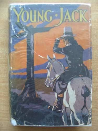 Photo of YOUNG JACK written by Strang, Herbert illustrated by Brock, H.M. published by Oxford University Press (STOCK CODE: 584013)  for sale by Stella & Rose's Books