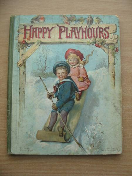 Photo of HAPPY PLAYHOURS- Stock Number: 584129
