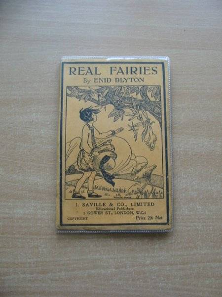 Photo of REAL FAIRIES- Stock Number: 584361