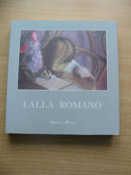 Photo of LALLA ROMANO RITRATTI FIGURE E NUDI 1921-1960 written by Ria, Antonio illustrated by Romano, Lalla published by Repetto & Massucco (STOCK CODE: 585071)  for sale by Stella & Rose's Books