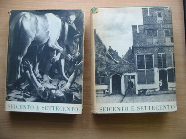 Photo of IL SEICENTO E IL SETTECENTO written by Golzio, Vincenzo published by Unione Tipografico (STOCK CODE: 585146)  for sale by Stella & Rose's Books