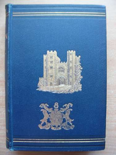 Photo of SOUTH LONDON written by Besant, Walter illustrated by Walker, Francis S. published by Chatto & Windus (STOCK CODE: 585971)  for sale by Stella & Rose's Books