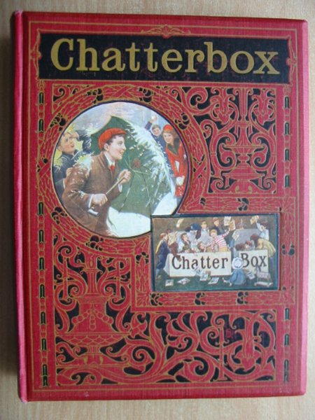 Photo of CHATTERBOX ANNUAL 1919 published by Wells Gardner, Darton & Co. Ltd. (STOCK CODE: 586770)  for sale by Stella & Rose's Books