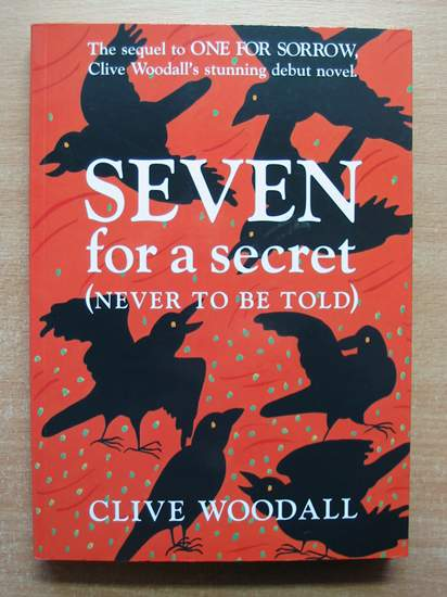 Photo of SEVEN FOR A SECRET (NEVER TO BE TOLD)- Stock Number: 586931