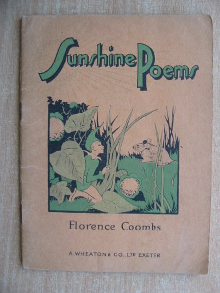 Photo of SUNSHINE POEMS- Stock Number: 588298