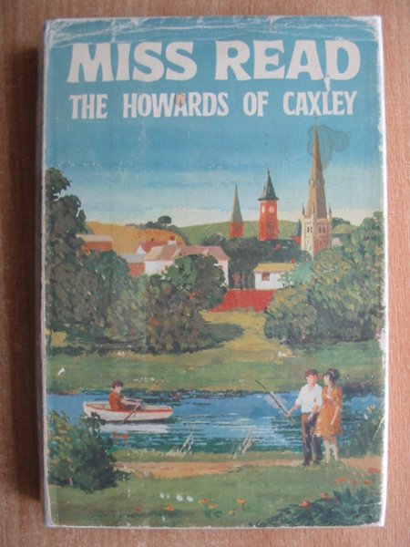 Photo of THE HOWARDS OF CAXLEY- Stock Number: 589225