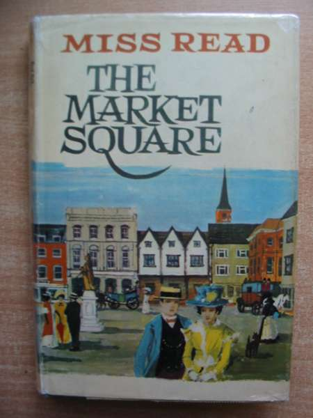 Photo of THE MARKET SQUARE- Stock Number: 589271