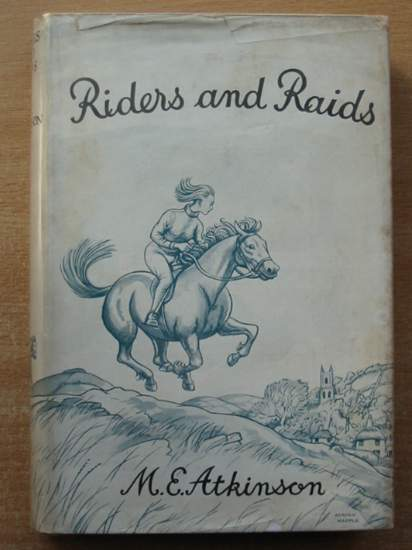 Photo of RIDERS AND RAIDS- Stock Number: 589991