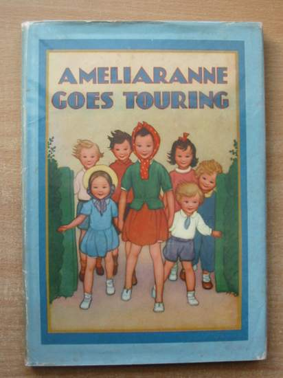 Photo of AMELIARANNE GOES TOURING- Stock Number: 589994