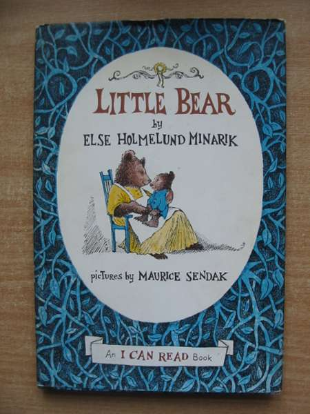 Photo of LITTLE BEAR written by Minarik, Else Holmelund illustrated by Sendak, Maurice published by World's Work (STOCK CODE: 590473)  for sale by Stella & Rose's Books