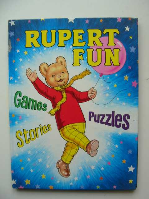 Photo of RUPERT FUN- Stock Number: 590532