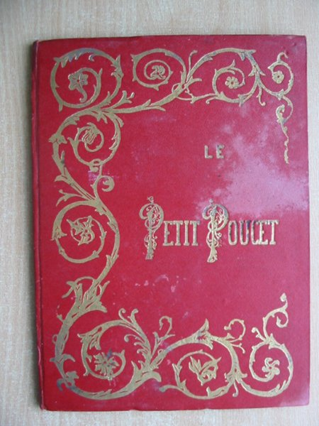 Photo of LE PETIT POUCET published by Vagne (STOCK CODE: 591734)  for sale by Stella & Rose's Books