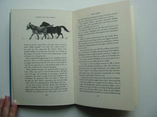 Photo of RAINING CATS AND DONKEYS written by Tovey, Doreen illustrated by Wilson, Maurice published by Michael Joseph (STOCK CODE: 591952)  for sale by Stella & Rose's Books
