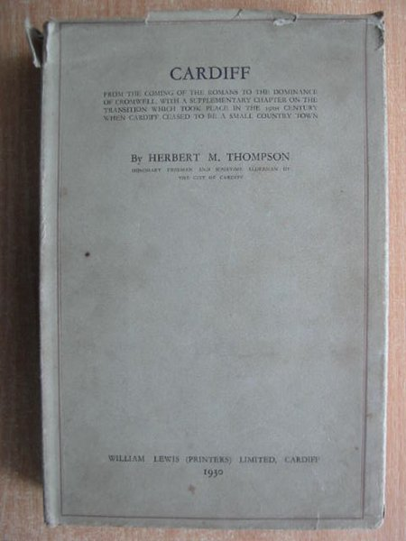 Photo of CARDIFF- Stock Number: 592888