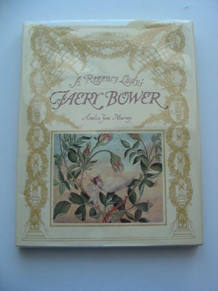 Photo of A REGENCY LADY'S FAERY BOWER- Stock Number: 592983