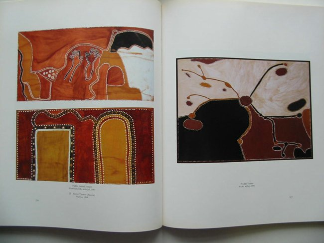 Photo of ARATJARA ART OF THE FIRST AUSTRALIANS published by Kunstsammlung Nordrhein-Westfalen, South Bank Centre (STOCK CODE: 593423)  for sale by Stella & Rose's Books