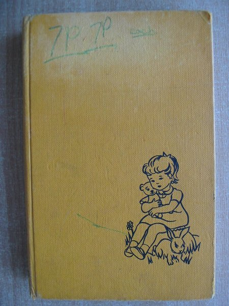 Photo of ENID BLYTON'S FOURTEENTH TELL-A-STORY BOOK- Stock Number: 594013