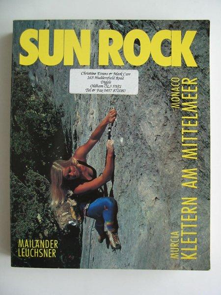 Photo of SUN ROCK MURCIA MONACO- Stock Number: 594212