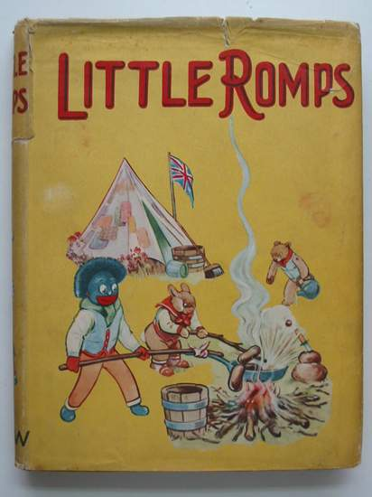 Photo of LITTLE ROMPS- Stock Number: 594424