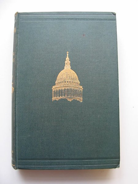 Photo of LONDON written by Besant, Walter published by Chatto & Windus (STOCK CODE: 594988)  for sale by Stella & Rose's Books