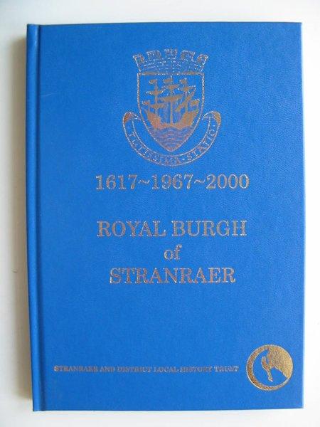 Photo of ROYAL BURGH OF STRANRAER- Stock Number: 595679